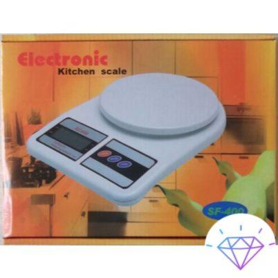 Весы кухонные SF-400 (5кг)