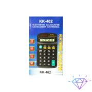 Калькулятор КК 402 (1)