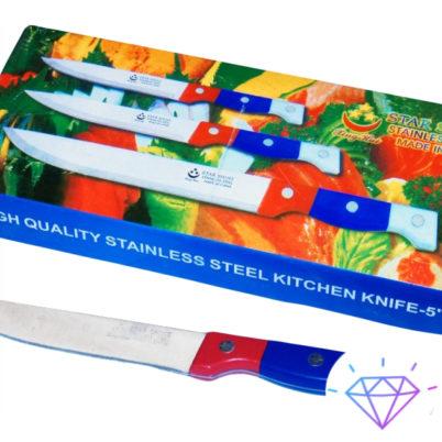Нож с цветной ручкой 6 (1)