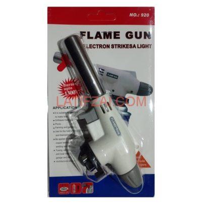 Газовая Горелка Керамика Flame Gun № 920