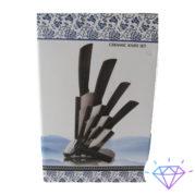 Набор ножей 6 предметов (1)