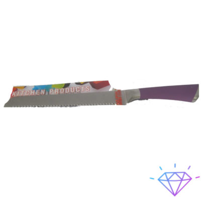 Нож кухонный стальной (1)