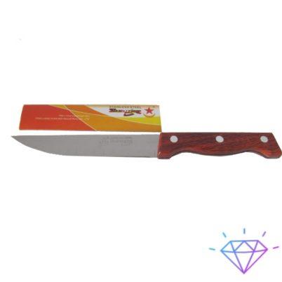 Нож кухонный стальной656 (1)