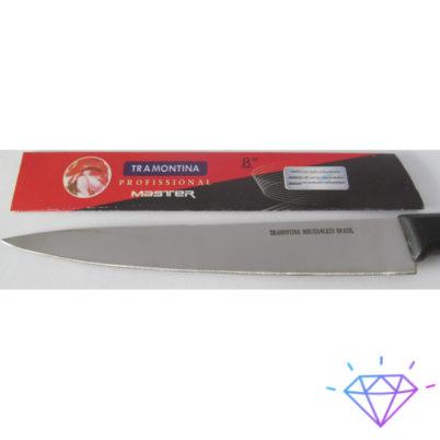 Нож кухонный Tramontina № 8 оптом в Украине в Одессе на 7 км (1)