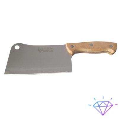 Нож кухонный стальной оптом в Украине в Одессе на 7 км 1 (1)
