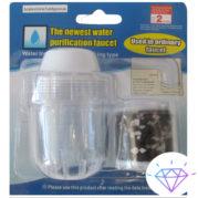 Оболочка и фильтр для воды