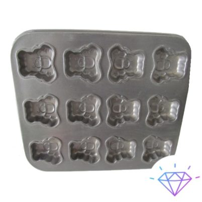 Форма для выпечки на 12 шт (2)