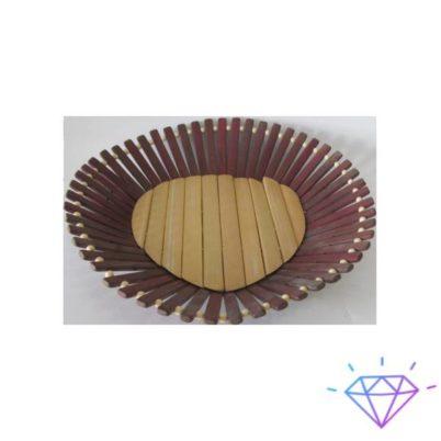 Хлебница бамбуковая (1)