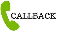 CallBack - обратный звонок