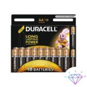 Батарейка Duracell (1)