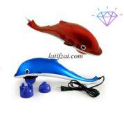 массажер дельфин