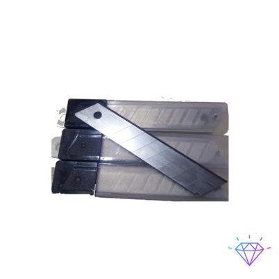 Лезвия на канцелярский нож