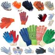 Перчатки -Рабочие