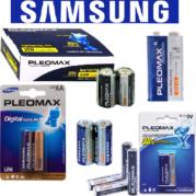 Батарейки-Samsung