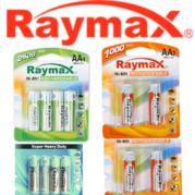 Aккумуляторные Raymax