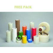 Скотч- Free Pack