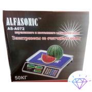 Alfasonic