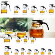 Заварники для чая