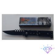 нож складной HJ-D16